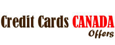 Credit Cards Offers in Canada